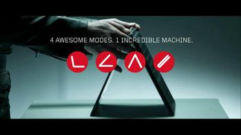 Lenovo Yoga TV Spot, 'Motorcycle Escape' - Thumbnail 10