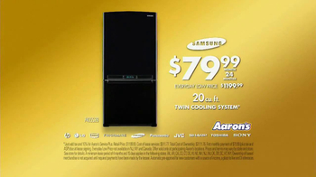Aaron's TV Ad, 'Flipping Lightswitch' - Thumbnail 9