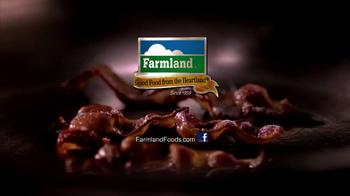 Farmland Bacon TV Spot 'Aromatherapy' - Thumbnail 5