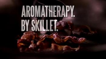 Farmland Bacon TV Spot 'Aromatherapy' - Thumbnail 4