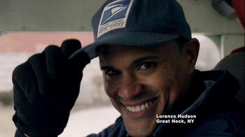 USPS TV Spot, 'Lorenzo'