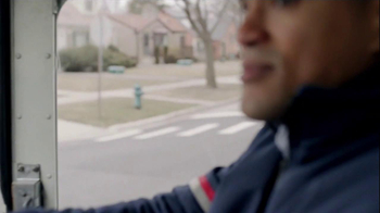 USPS TV Spot, 'Lorenzo' - Thumbnail 1