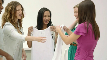 Dove Sleeveless Deodorant TV Spot  - Thumbnail 3