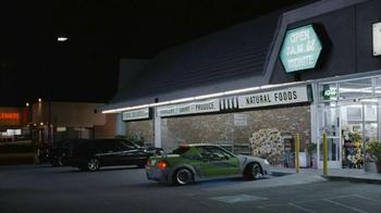 Volkswagen 2013 Tiguan S TV Spot, 'Grocery Run' Song by Chamillionaire - Thumbnail 1