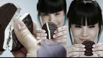 YORK Peppermint Pattie TV Spot, 'Sensation'