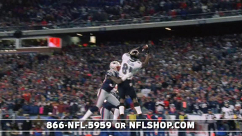 NFL Shop Ravens Championship Package TV Spot, 'You Won!' - Thumbnail 6