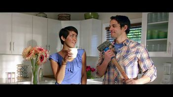 Lowe's TV Spot, 'Tear it Down' Song by The Phantoms - 819 commercial airings