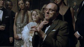 Old Spice Hawkridge TV Spot, 'Card Game'