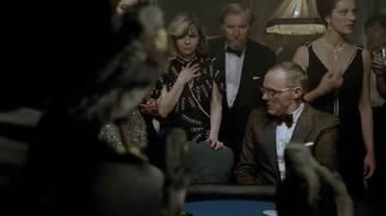 Old Spice Hawkridge TV Spot, 'Card Game'  - Thumbnail 9