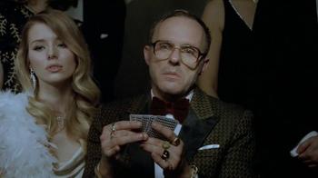 Old Spice Hawkridge TV Spot, 'Card Game'  - Thumbnail 2