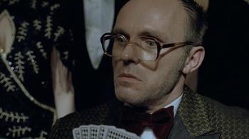 Old Spice Hawkridge TV Spot, 'Card Game'  - Thumbnail 6