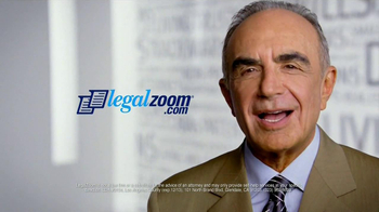 Legalzoom.com TV Spot, 'On Your Side' - Thumbnail 9