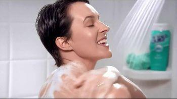 Zest TV Spot, 'Shower Clean'
