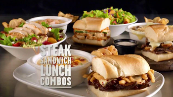 Longhorn Steakhouse TV Spot '2 Dinners Under $25' - Thumbnail 10