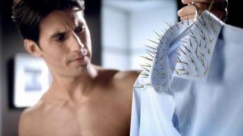 Gillette MACH3 Sensitive TV Spot, 'Sensitive Skin'