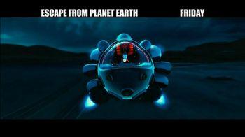 Escape From Planet Earth  - Alternate Trailer 9