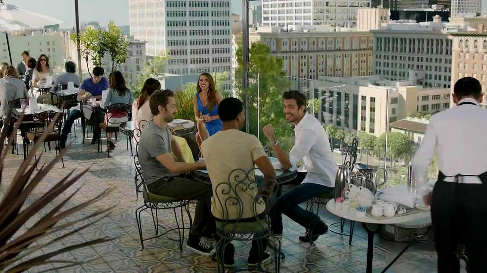 Diet Pepsi TV Commercial, 'L.O.V.E.' Featuring Sofia Vergara