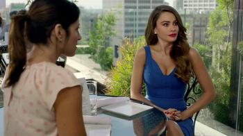 Diet Pepsi TV Spot, 'L.O.V.E.' Featuring Sofia Vergara - Thumbnail 2