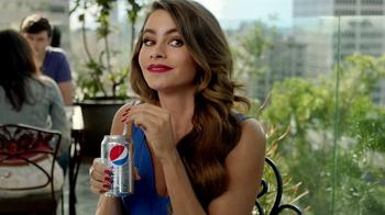 Diet Pepsi TV Spot, 'L.O.V.E.' Featuring Sofia Vergara - Thumbnail 9