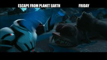 Escape From Planet Earth  - Alternate Trailer 10