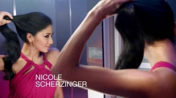 Herbal Essences Smooth & Shine TV Spot Feat. Nicole Scherzinger - Thumbnail 1