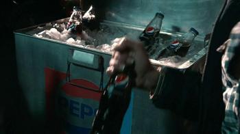 Pepsi TV Spot Featuring Tate Stevens - Thumbnail 2