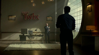 Twix TV Spot, 'Twix Factory Merge' - Thumbnail 2