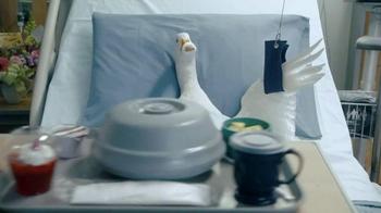Aflac TV Spot 'Hospital' - Thumbnail 9