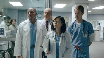 Aflac TV Spot 'Hospital' - Thumbnail 2
