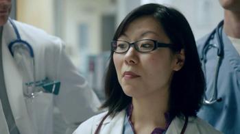 Aflac TV Spot 'Hospital' - Thumbnail 4