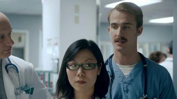 Aflac TV Spot 'Hospital' - Thumbnail 5