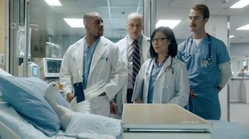 Aflac TV Spot 'Hospital' - Thumbnail 6