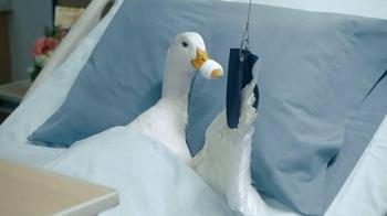 Aflac TV Spot 'Hospital' - Thumbnail 7
