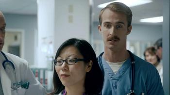 Aflac TV Spot 'Hospital' - Thumbnail 8