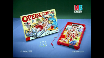 Operation TV Spot, 'Silly Skill Game' - Thumbnail 9