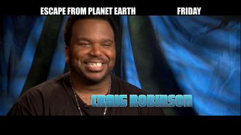 Escape From Planet Earth  - Alternate Trailer 13