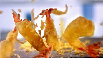 Long John Silver's TV Spot, 'New Bigger Shrimp' - Thumbnail 5