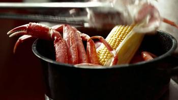 Joe's Crab Shack Spicy Citrus Steampot TV Spot - Thumbnail 3