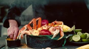 Joe's Crab Shack Spicy Citrus Steampot TV Spot - Thumbnail 5