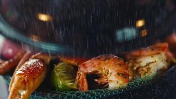 Joe's Crab Shack Spicy Citrus Steampot TV Spot - Thumbnail 7