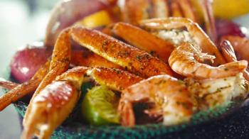 Joe's Crab Shack Spicy Citrus Steampot TV Spot - Thumbnail 8