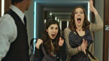 Booking.com TV Spot, 'Behold!'
