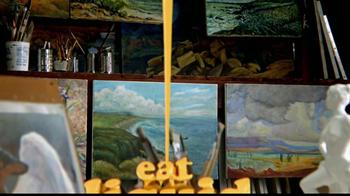 Velveeta TV Spot, 'Painter' - Thumbnail 2