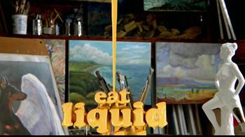 Velveeta TV Spot, 'Painter' - Thumbnail 3