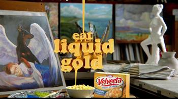 Velveeta TV Spot, 'Painter' - Thumbnail 7