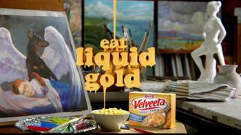Velveeta TV Spot, 'Painter' - Thumbnail 8