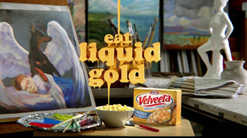 Velveeta TV Spot, 'Painter' - Thumbnail 9