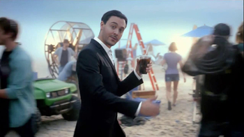 Guinness Black Lager TV Spot, 'Rooftop Party' Song by Gin Wigmore - Thumbnail 5