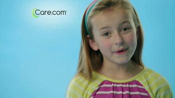 Care.com TV Spot, 'Help' - Thumbnail 1