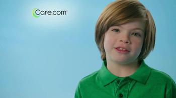 Care.com TV Spot, 'Help' - Thumbnail 2